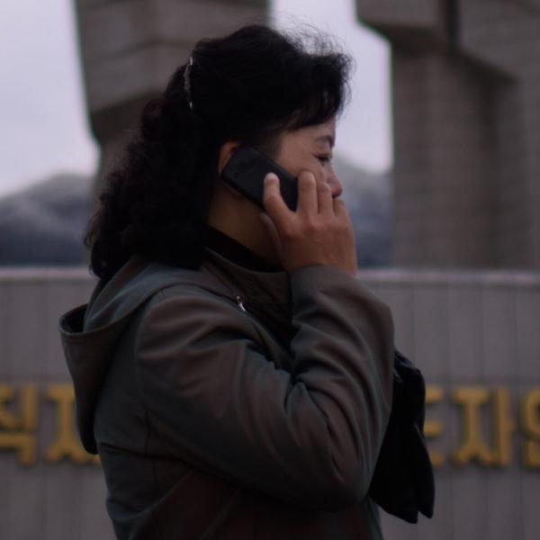 corea del nord detenuta politica