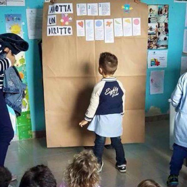 Progetti educativi - Amnesty Kids