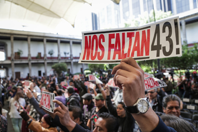 227584_Presentation_of_the_second_report_of_the_GIEI_Interdisciplinary_Group_of_Independent_Experts_on_the_case_Ayotzinapa_43_students_missing_in_Iguala_Guerrero