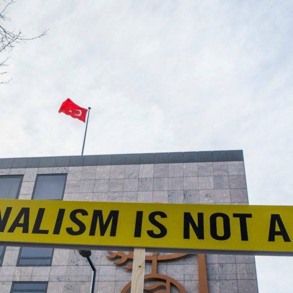 Giornalismo in Turchia