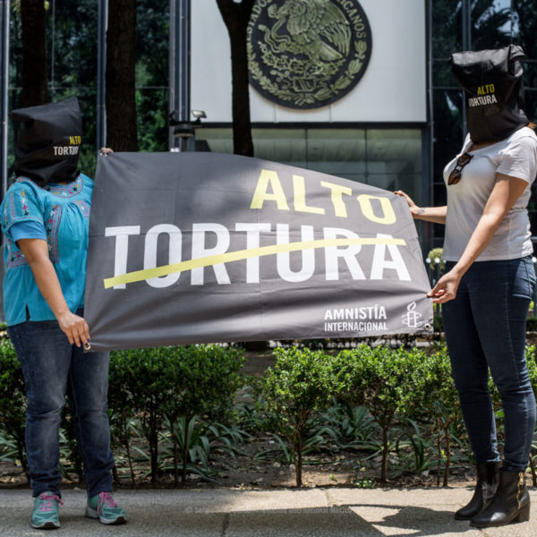 Messico - tortura