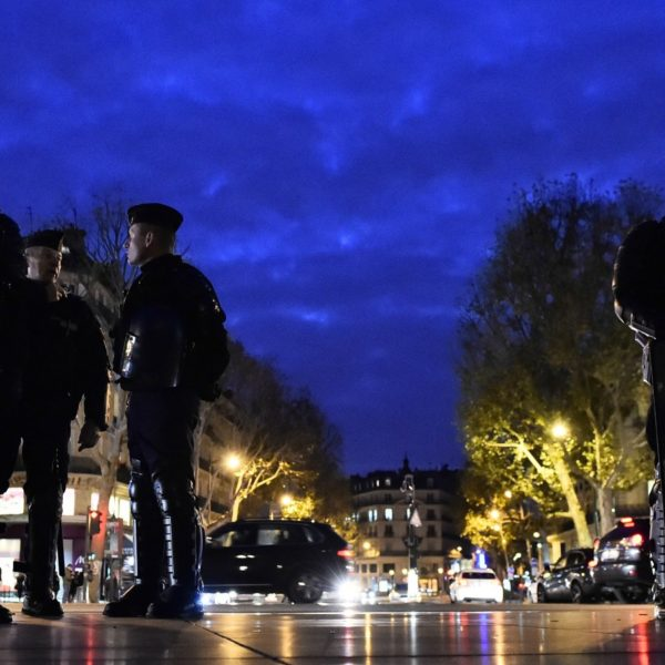 stato emergenza francia