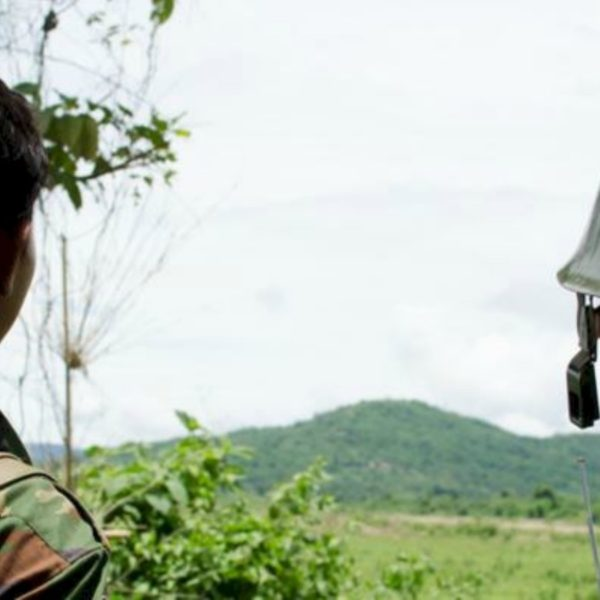 Aung San Suu Kyi giornalisti Reuters