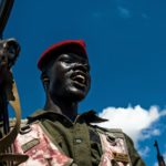 embargo armi sud sudan