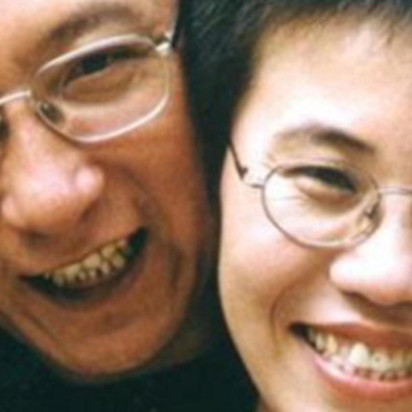 Liu Xia Nobel Pace Xiaobo