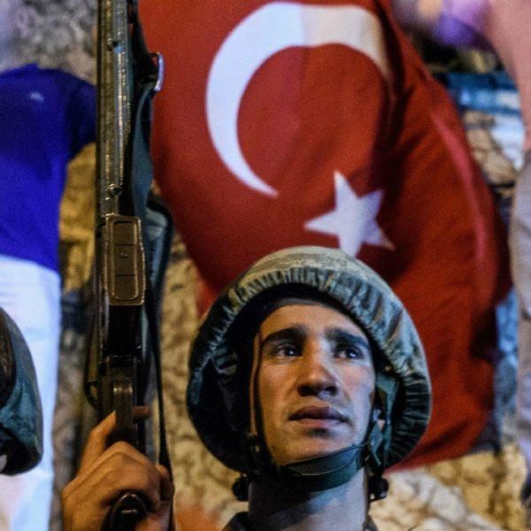 turchia termina stato di emergenza