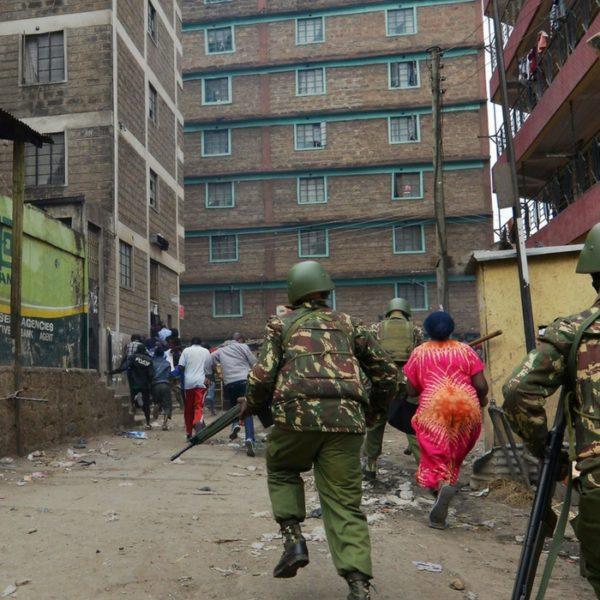Risultati immagini per KENYA Missione di Amnesty International: elezioni, violenza e caos
