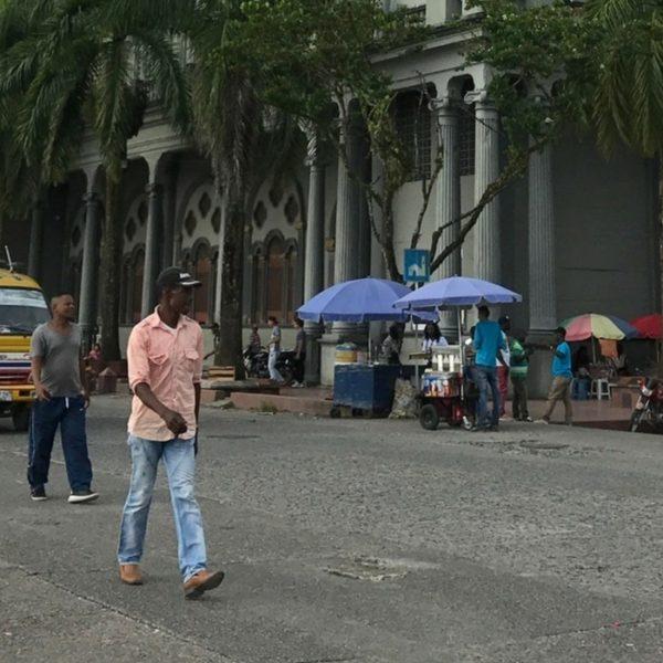 Colombia violenza difensori diritti umani attivisti