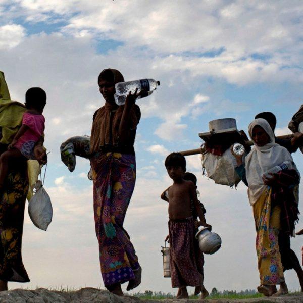 Mynamar crisi Rohingya notizie