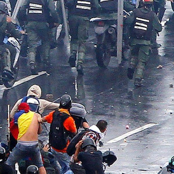 morti proteste Venenzuela dissenso