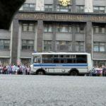 russia diritto di manifestazione