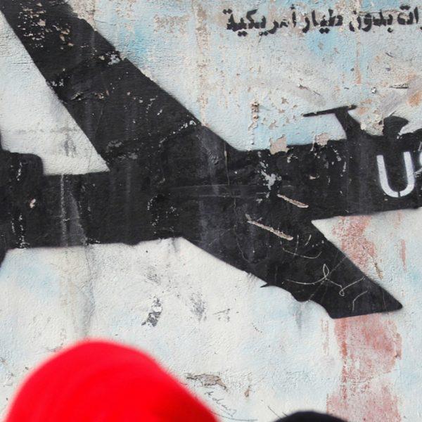 droni letali Usa Stati europei