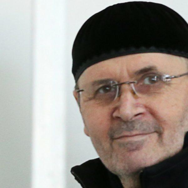 Libertà condizionale Oyub Titiev