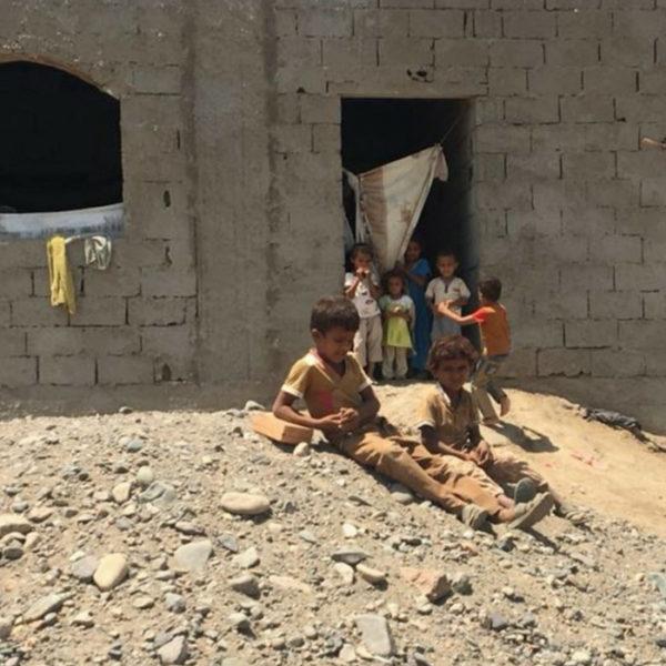 yemen aiuti umanitari