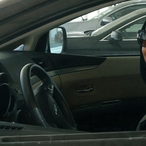 donne guida arabia saudita