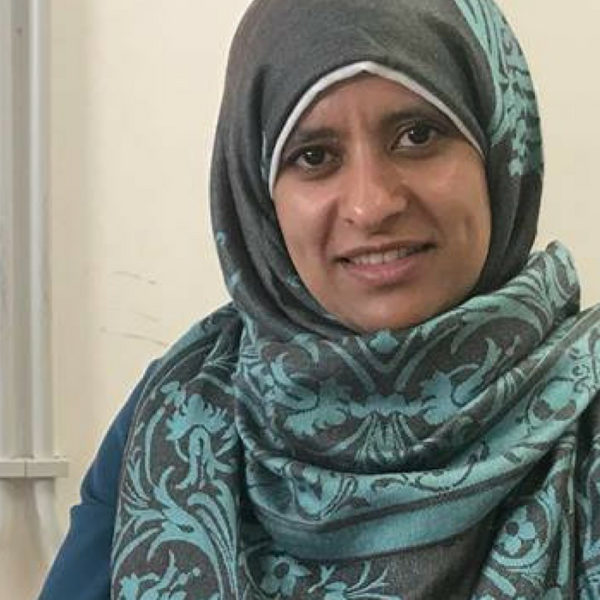 Somaia Halawa carcere egitto