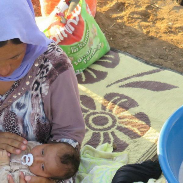 donne yazide iraq