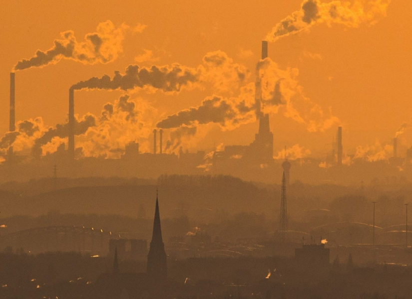 summit emergenza climatica