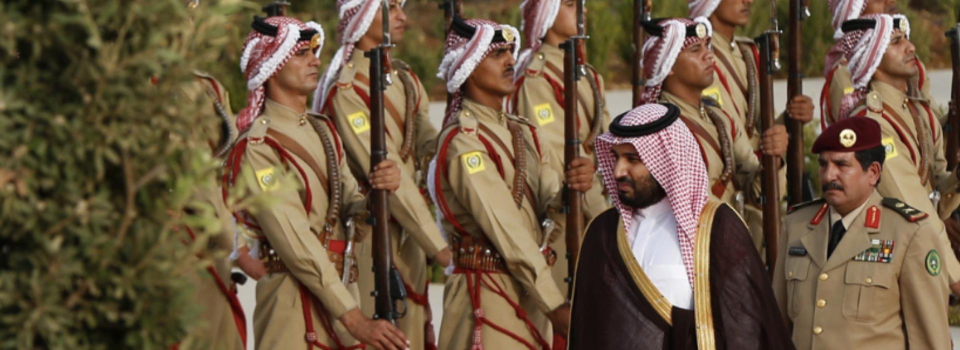 Arabia Saudita: 10 cose da sapere sul regno della crudeltà