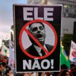 Jair Bolsonaro diritti umani Brasile