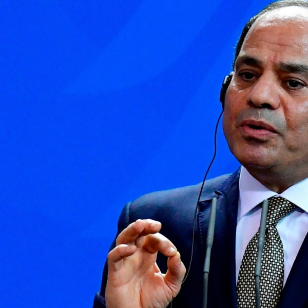 al-Sisi presidente unione africana