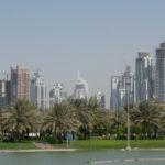 emirati arabi ergastolo studente britannico