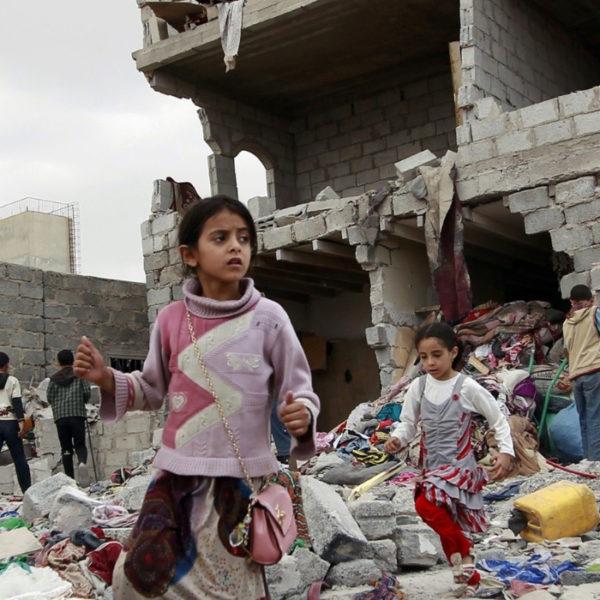 guerra Yemen accordo