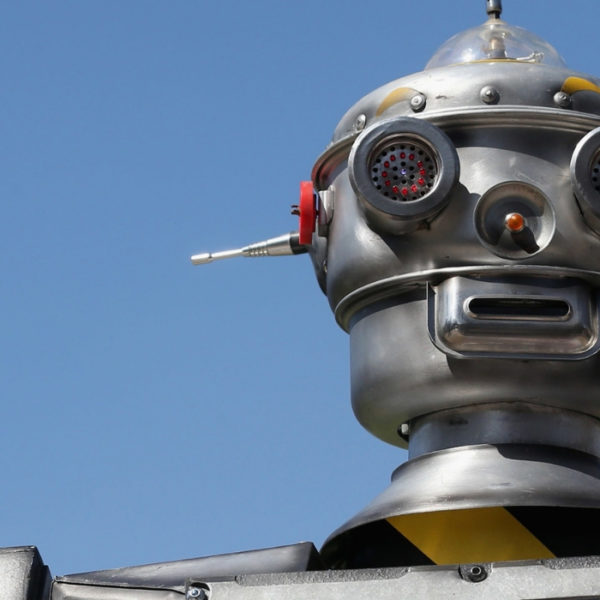 robot killer armi autonome