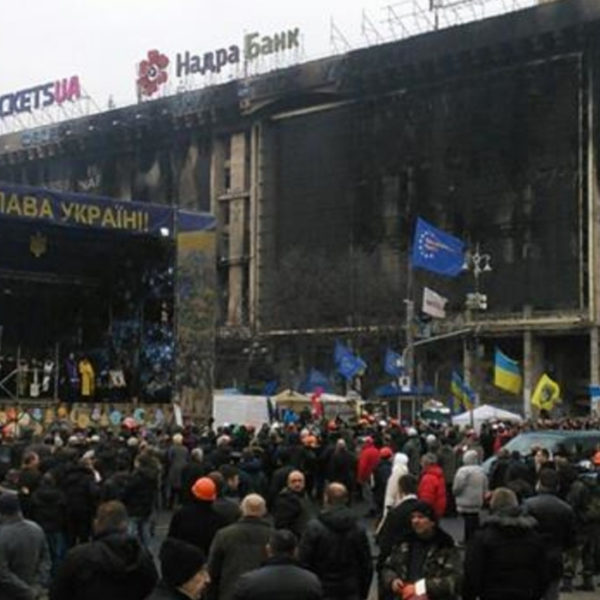 giustizia vittime Maydan ucraina