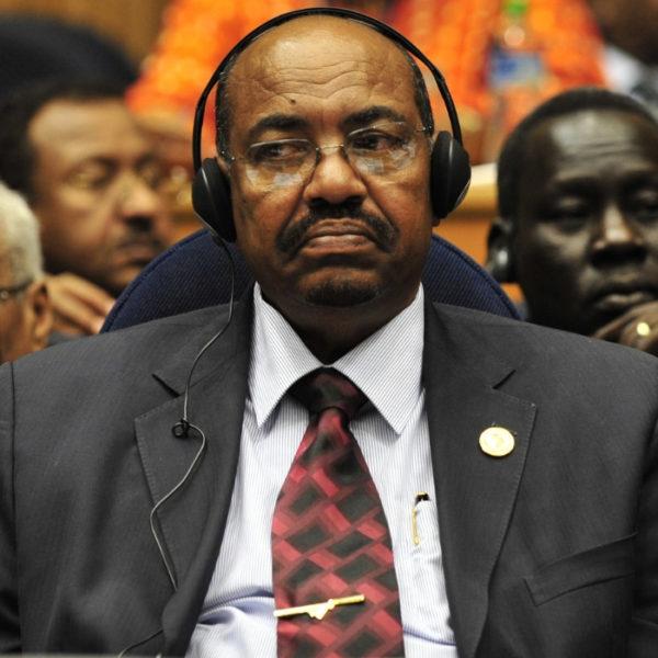 Deposizione presidente sudanese Al-Bashir
