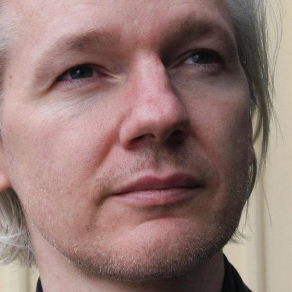 arresto assange