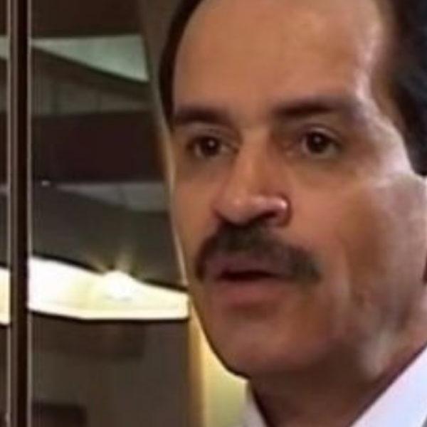 Mistico iraniano rilasciato