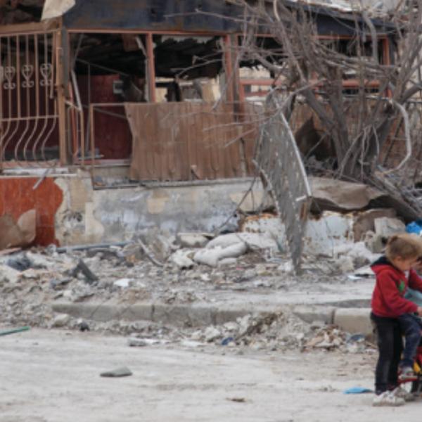 siria 6000 civili uccisi raqqa