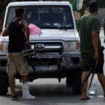 libia crimini di guerra indagini