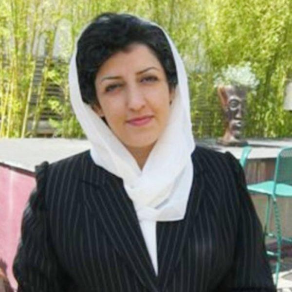 rges mohammadi storia iran