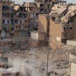 offensiva militare raqqa