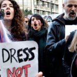 grecia legge stupro amnesty