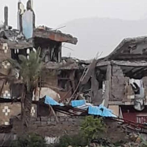 Risultati immagini per Yemen - L'ONU nulla può contro le ingiunzioni USA