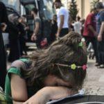 siriani rimpatriati illegalmente turchia