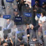 turchia arresti offensiva militare siria