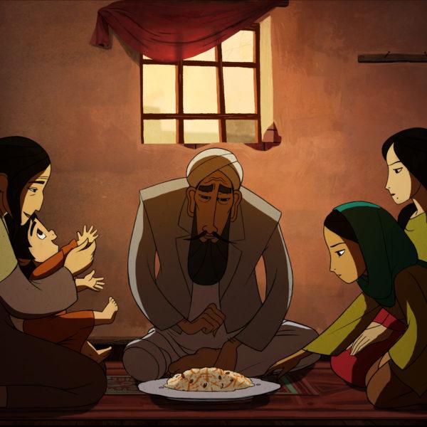 film racconti parvana afghanistan